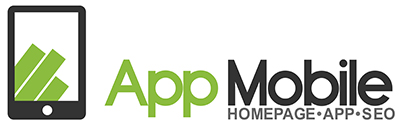 App Mobile Homepage, SEO, Mobile App, Software Entwicklung